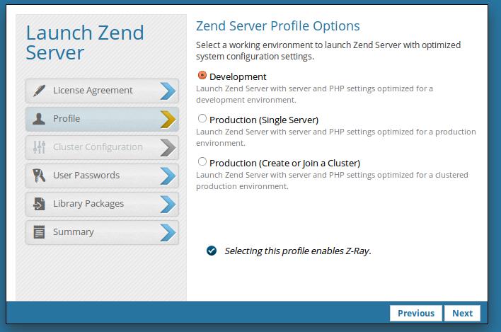 Zend Server, Z-Ray et Magento   a good choice? | Pierre FAY